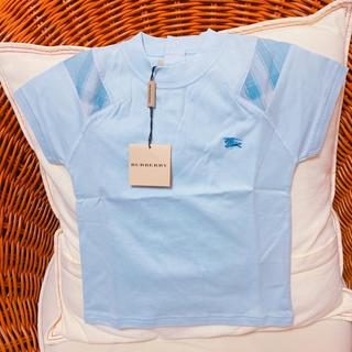 BURBERRY - BURBERRY(バーバリー)子供用服 Tシャツ 18M (86cm)