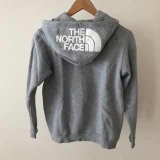 THE NORTH FACE - ノースフェイス フードロゴパーカー