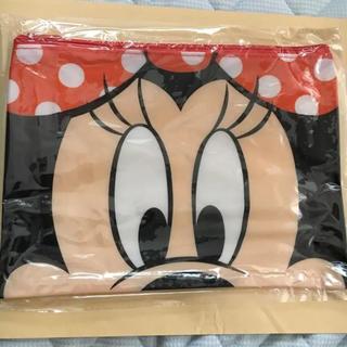 ミニーマウス(ミニーマウス)のディズニー A5ポーチ ♡ ミニーちゃん(ポーチ)