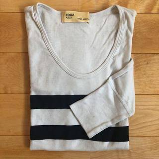 トーガ(TOGA)のTOGA Tシャツ(Tシャツ(長袖/七分))