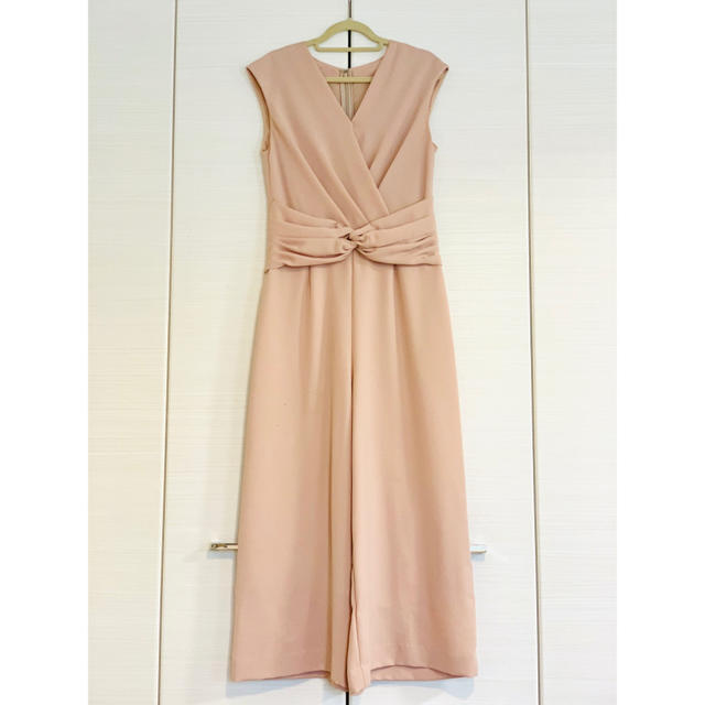 GRACE CONTINENTAL(グレースコンチネンタル)のパーティードレス パンツドレス レディースのフォーマル/ドレス(ロングドレス)の商品写真