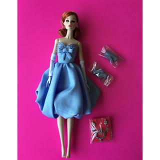 Barbie - poppy parker ポピーパーカー