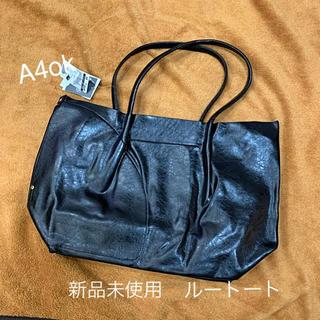 ROOTOTE - 新品未使用☆ルートート・オシャレなトートバッグ・ビジネスバッグ