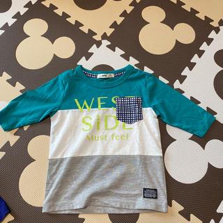 MPS - MPS シャツ 110 子供服