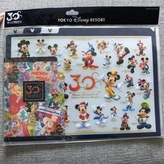 Disney - 東京ディズニーリゾート クリアファイル