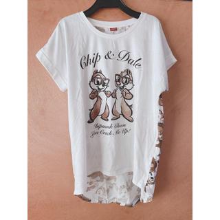 しまむら - チプデのTシャツ