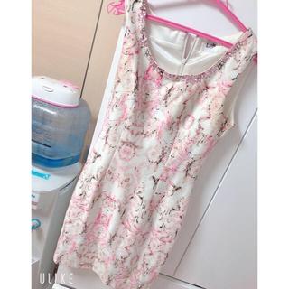 リリイ(Lily)のさっきー様専用 ドレス+ヒール(ナイトドレス)