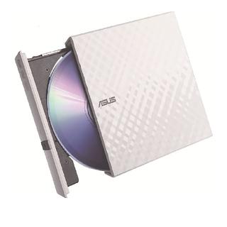 エイスース(ASUS)のASUS 外付け DVD ドライブ(PC周辺機器)