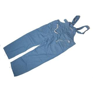 Engineered Garments - ENGINEERED GARMENTS Overalls BLUE XS