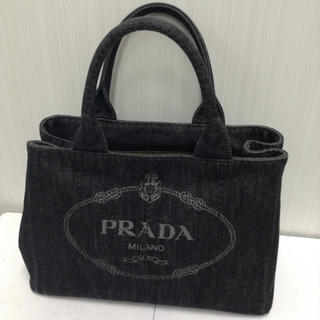 PRADA - ❤︎ PRADA プラダ カナパ S ❤︎