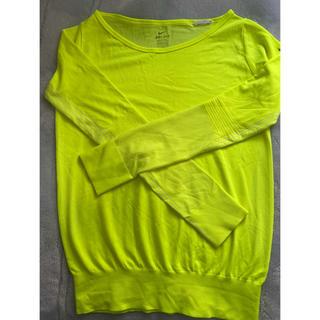 NIKE - NIKEトレーニングシャツ M