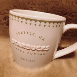 Starbucks Coffee - スターバックス Starbucks スタバ バレンタイン 2020 マグカップ