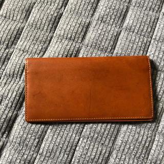 ツチヤカバンセイゾウジョ(土屋鞄製造所)の札入れ 土屋鞄 TSUCHIYA(長財布)