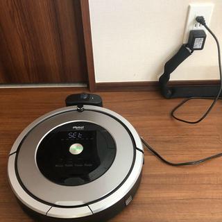 iRobot - ルンバ 876