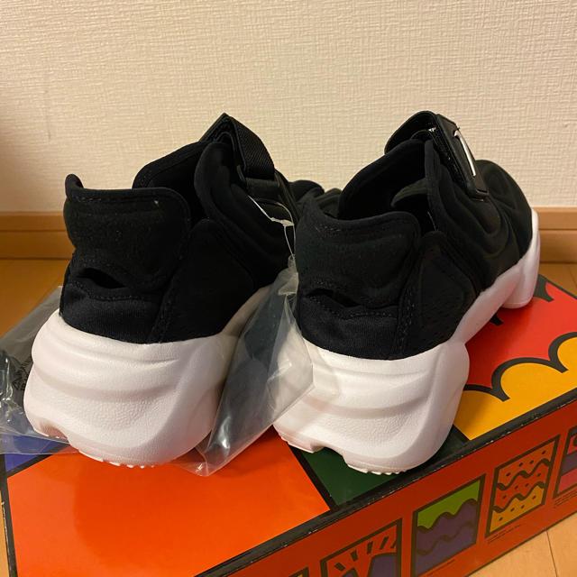 NIKE(ナイキ)のナイキ アクアリフト 24 レディースの靴/シューズ(サンダル)の商品写真