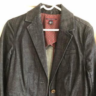 トミーヒルフィガー(TOMMY HILFIGER)のジャケット(テーラードジャケット)