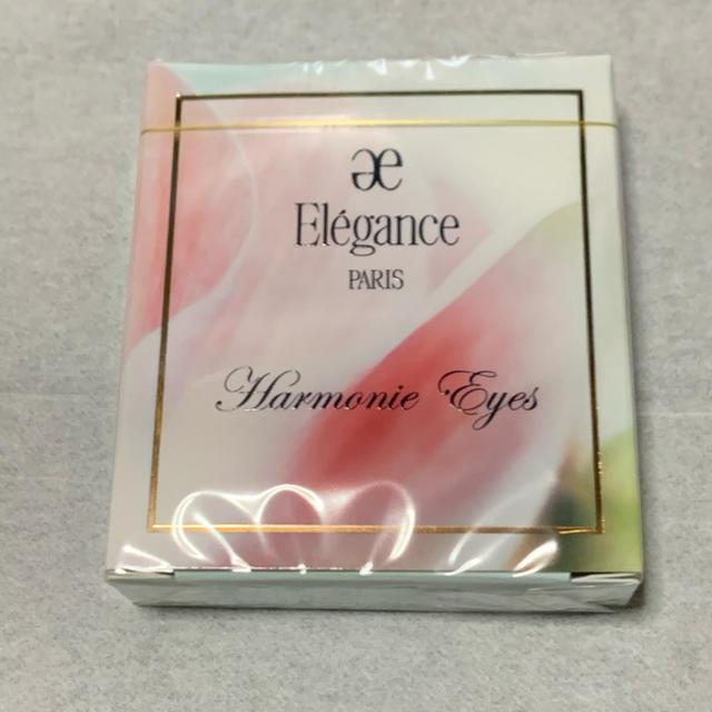 Elégance.(エレガンス)のエレガンス アルモニーアイズ 100(限定色) コスメ/美容のベースメイク/化粧品(アイシャドウ)の商品写真