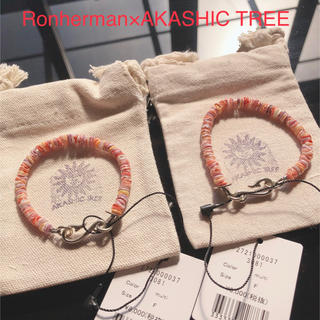 Ron Herman - 新品ロンハーマン×アカシックツリー ブレスレット2個セット