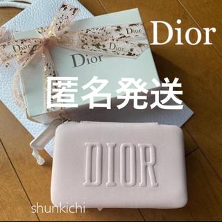 Christian Dior - 🎁ディオール ノベルティ ポーチ ジュエリーケース ボックス ノベルティ 新品