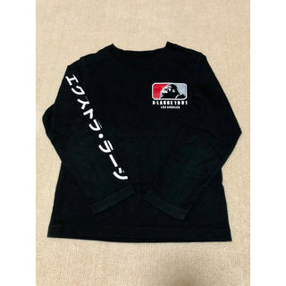 XLARGE - XLARGE ロンT 長袖 Tシャツ