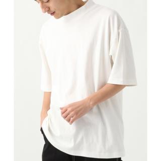 レイジブルー(RAGEBLUE)の新品RAGEBLUE スムースモックネック M(Tシャツ/カットソー(半袖/袖なし))