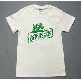 四駆 off road イラスト ロゴ 半袖Tシャツ utn231(Tシャツ/カットソー(半袖/袖なし))
