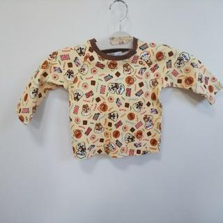 チップアンドデール(チップ&デール)のチップとデール 90サイズ(Tシャツ/カットソー)