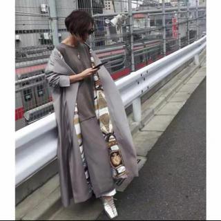 Ameri VINTAGE - アメリヴィンテージ スカーフ ジャケット コート