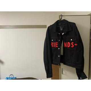 Supreme - Vlone Denim Jacket XL