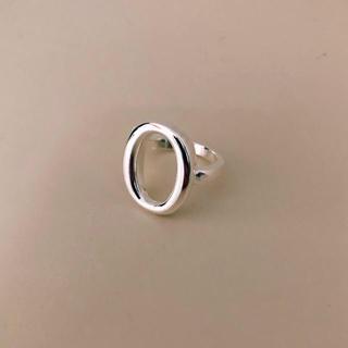 アーバンリサーチ(URBAN RESEARCH)のtear drop ring silver925(リング(指輪))