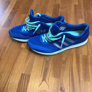 adidas - アディダス 匠 練 マラソン 26.5㎝
