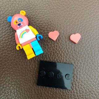 Lego - ⭐︎値下げ待ちのいいね不要です⭐︎レゴ くま男