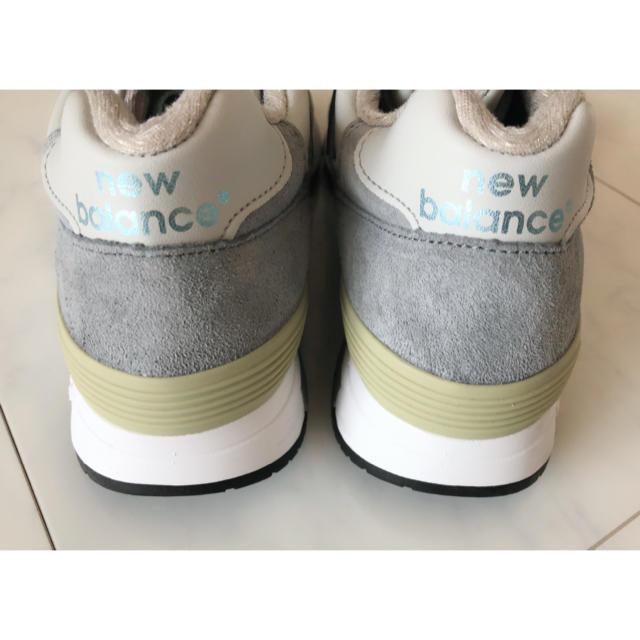 New Balance(ニューバランス)の【廃盤モデル・美品】ニューバランス1400 23.5㎝ レディースの靴/シューズ(スニーカー)の商品写真