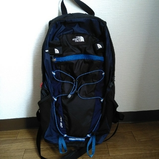 THE NORTH FACE - THE NORTH FACE  ザック  exo·LITe 20L
