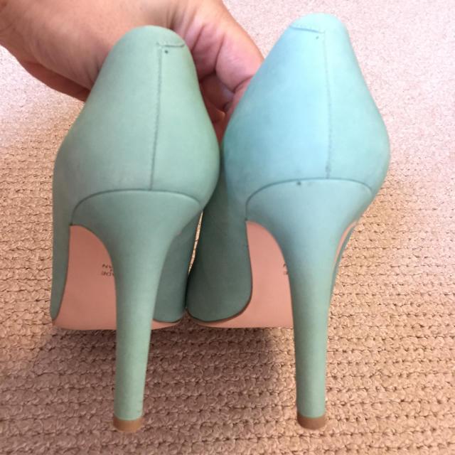 DIANA(ダイアナ)のDIANA キレイな色のハイヒール レディースの靴/シューズ(ハイヒール/パンプス)の商品写真