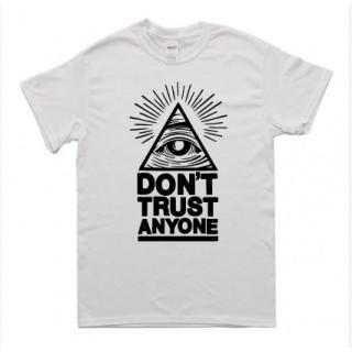 フリーメーソンイラスト 半袖 Tシャツ git97(Tシャツ/カットソー(半袖/袖なし))