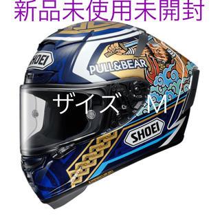 翔泳社 - Shoei X-Fourteen MOTEGI3 ザイズM  バイクヘルメット