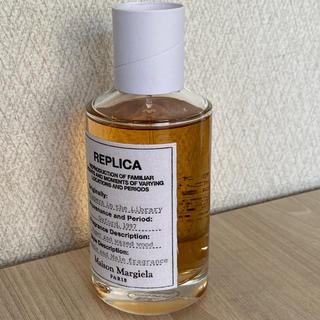 Maison Martin Margiela - margiela replica ウィスパーインザライブラリー 香水