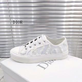 Dior - Dior  スニーカー  22.5-25cm