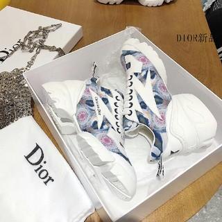 Dior - Dior  スニーカー 22.5-24.5cm