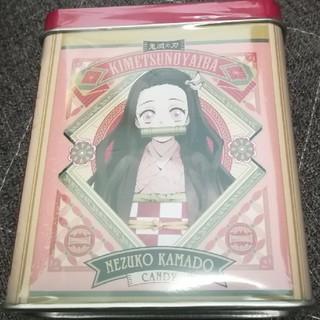 BANDAI - 鬼滅の刃 竈門禰豆子   CANDY缶コレクション