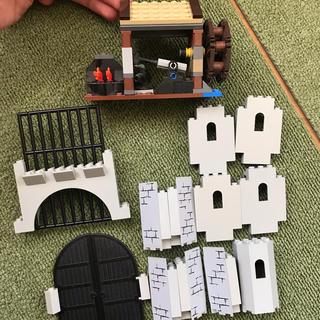 Lego - レゴ お城パーツ セット