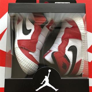 NIKE - ベビーシューズ Nike JORDAN1  chicago baby  10cm