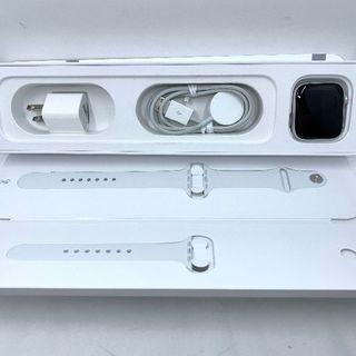Apple Watch - 美品 Apple watch series5 44mm セルラー