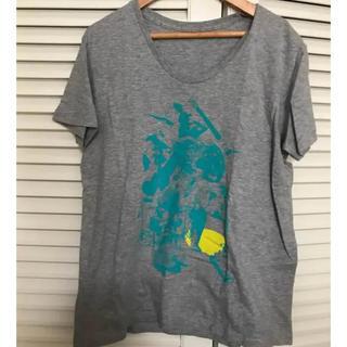 UNISON SQUARE GARDEN - UNISON SQUARE GARDEN ライブTシャツ