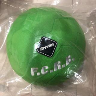 エフシーアールビー(F.C.R.B.)の19aw FCRB SOCCER BALL CUSHION クッションsoph (クッション)