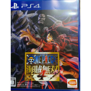 PlayStation4 - 海賊無双4
