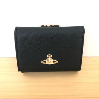 Vivienne Westwood - ビィビィアン 三つ折り財布