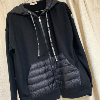 MONCLER - ダウンパーカー