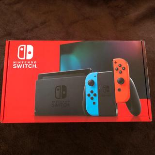 Nintendo Switch - ニンテンドー スイッチ Switch 本体 新品未使用品